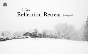 2DayRefelctionRetreat EngBanner