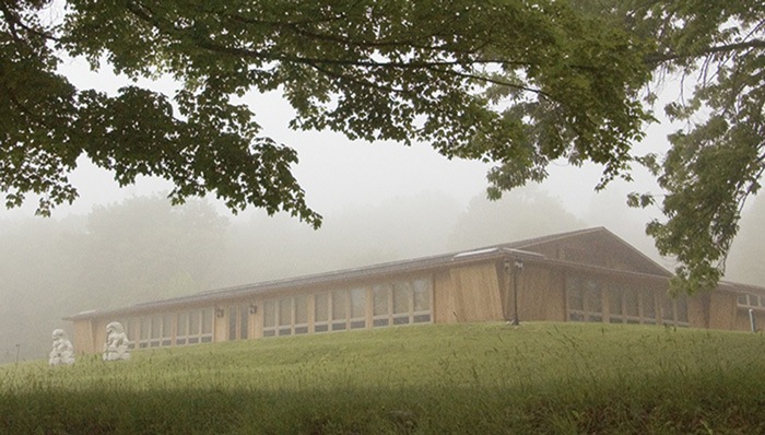 Our Family | Chan Meditation Center | Dharma Drum Mountain