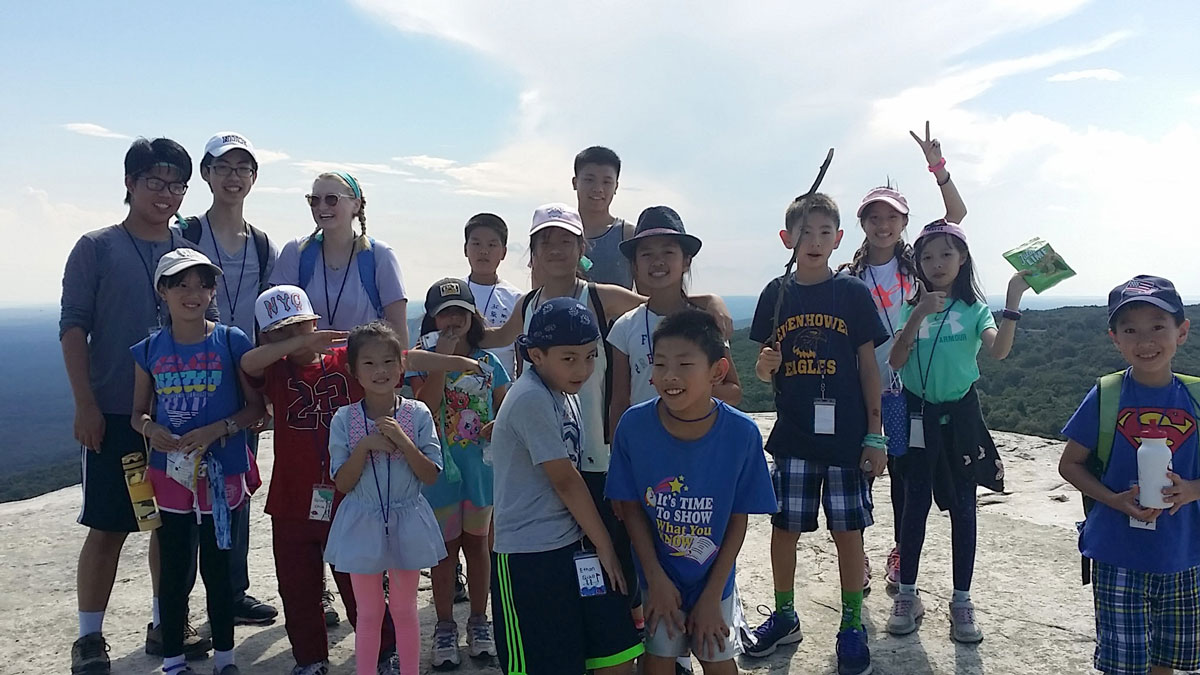 Photo Album - 2017 Family Chan Camp