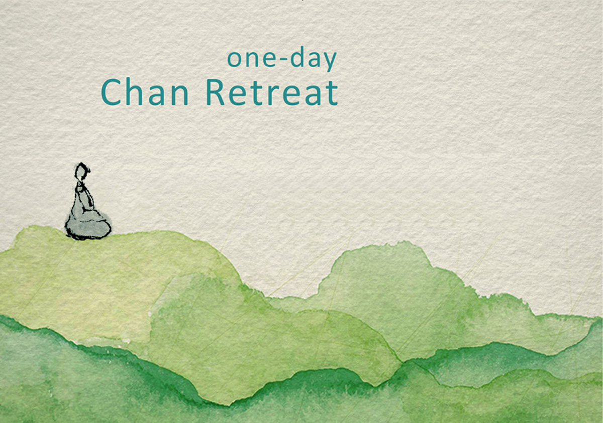 1-Day Chan Retreat