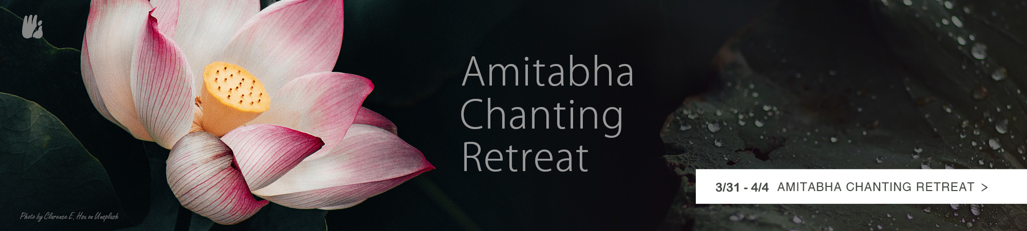 5-DAY AMITABHA CHANTING RETREAT
