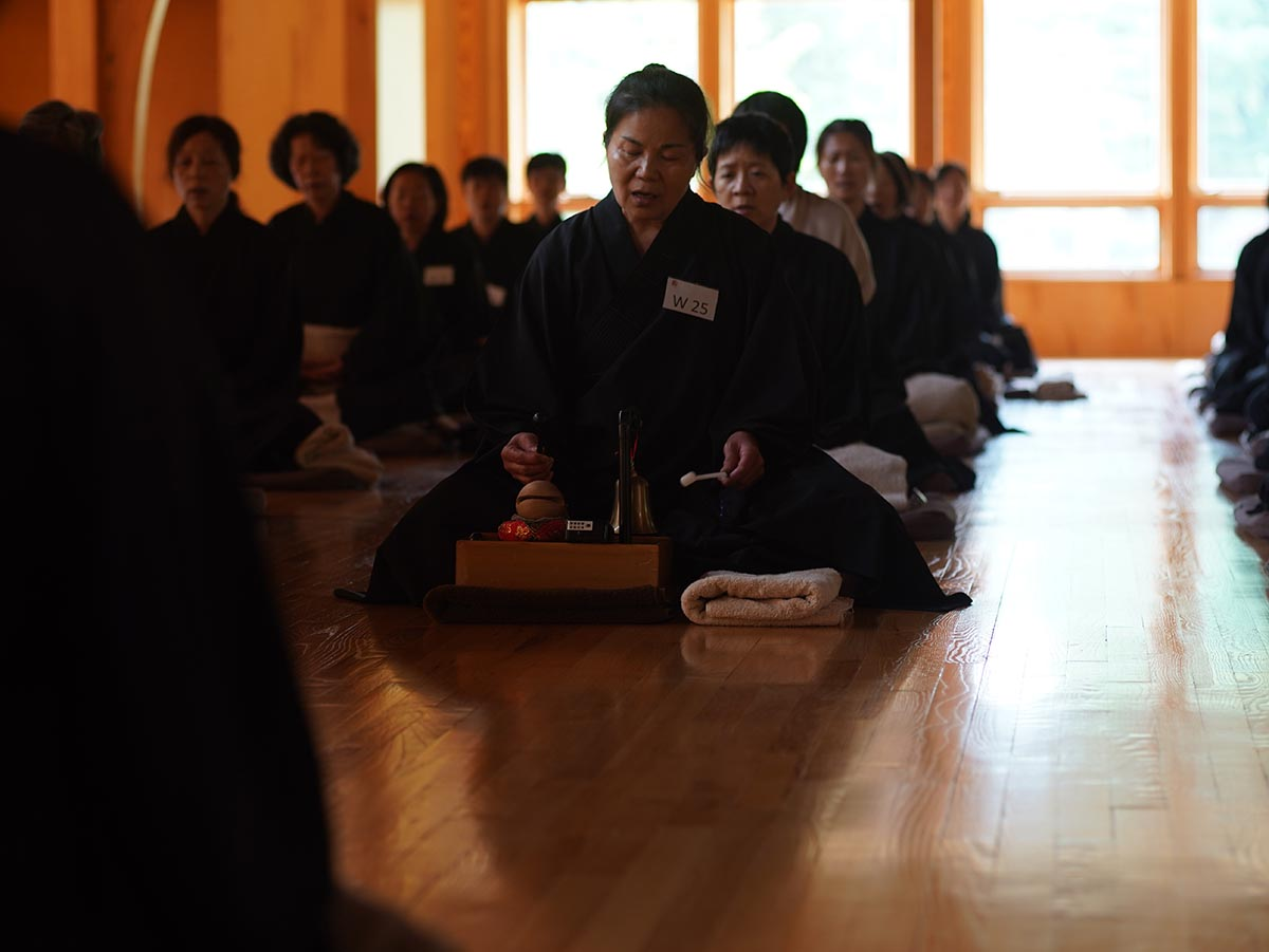 Photo Album - 2019 7-Day Amitabha Chanting Retreat