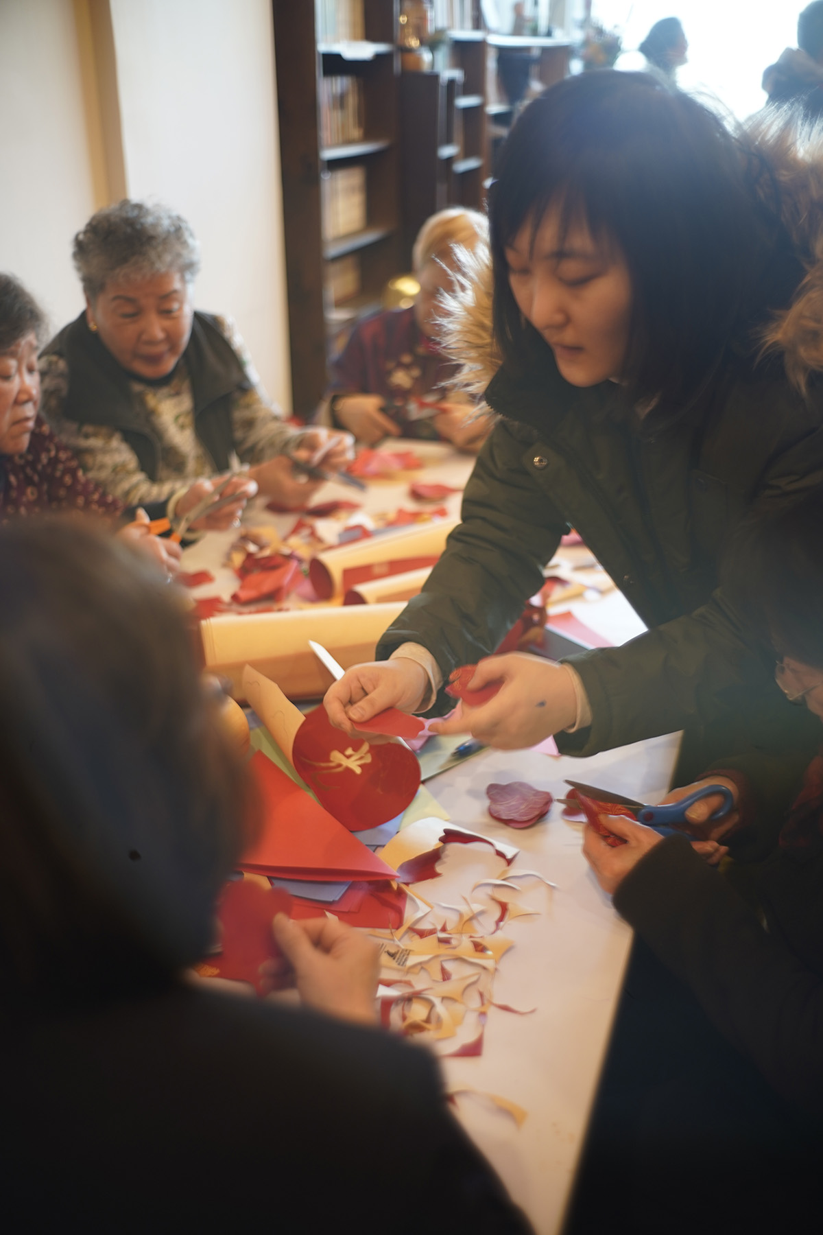 Photo Album - 2019 Chinese New Year Celebration